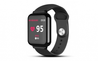 Smartwatch B57 Waterproof  Fitness