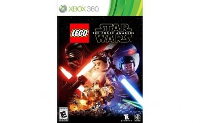 Joc Lego Star Wars The Force Awakens Eu
