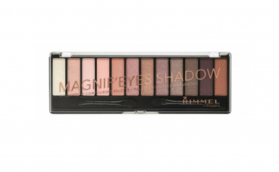 Paleta fard Rimmel London
