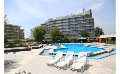 Hotel Comandor 4*