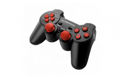 Controller cu vibratii, PC/PS3