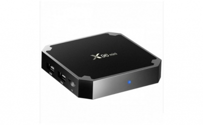 Mini PC Tv Box  X96 Mini  Android 9  UHD