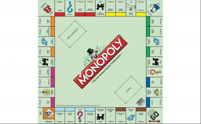 Monopoly, Jenga si Twister