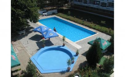 Hotel Slatina 2*