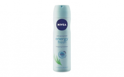 Deodorant, Nivea Energy Fresh , 150 ml