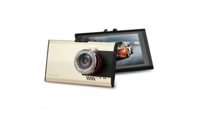 Camera Video Auto Novatek T360 Super