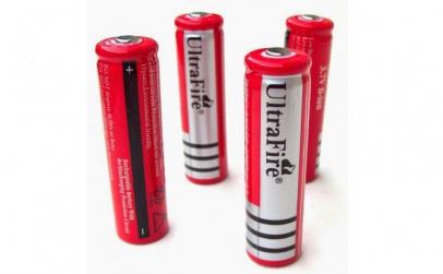 Acumulator UltraFire 18650 5200 mAh 3.7V