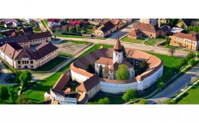 Circuit Biserici si cetati fortificate