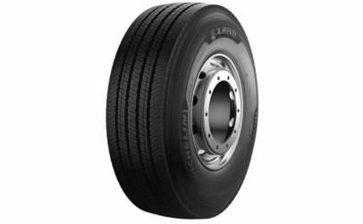 Anvelopa vara MICHELIN X MULTI F 385/55