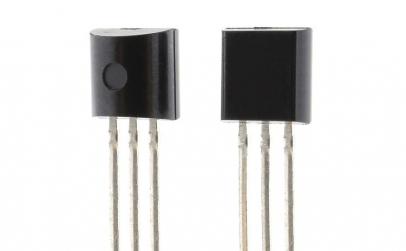 LM35CAZ/NOPB, senzor de temperatura,