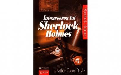 Intoarcerea lui Sherlock Holmes vol. I -