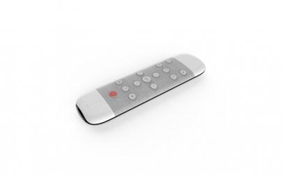 Tastatura Techstar® Q9  Air Mouse +