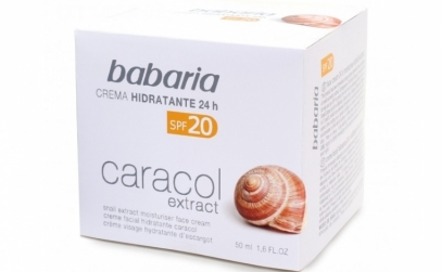 Crema Hidratanta - SPF 20