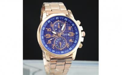 Ceas AL079 - blue