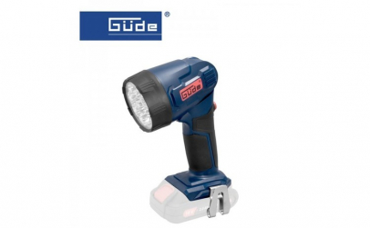 Lanterna LED 18 V  L 18 0