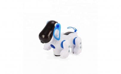 Jucarie muzicala interactiva Robot Dog