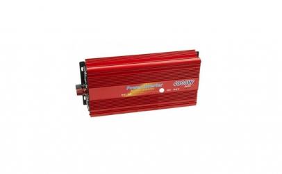 Invertor tensiune 12V-220V, putere 4000