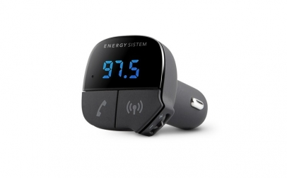 Transmiter FM Energy Bluetooth Music