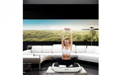 Home Gym Vibration Plate - model 2016