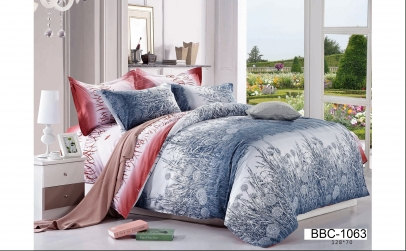 Lenjerie Milano Collection - Bumbac 100%