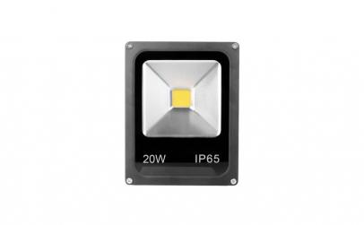 Proiector LED Slim 1800 Lumeni