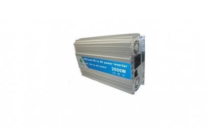 Invertor auto Super Power - 2000W