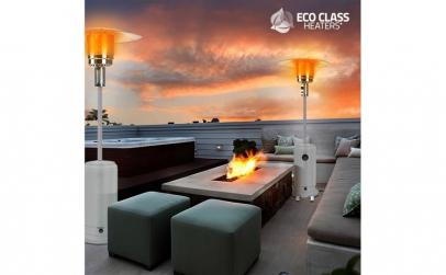Încălzitor Terase pe Gaz Eco Class