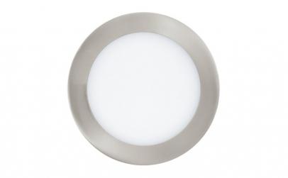 Spot incastrabil rotund LED Fueva 1