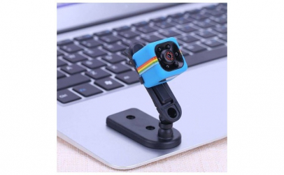 Mini Camera Spion SQ11