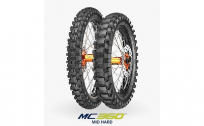 Anvelopa cross enduro METZELER 80 100