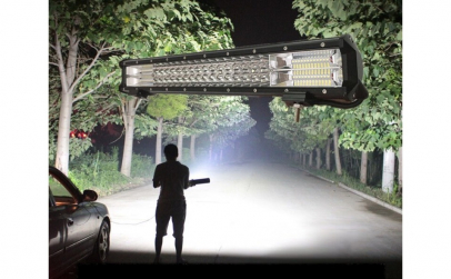 Proiector led offroad