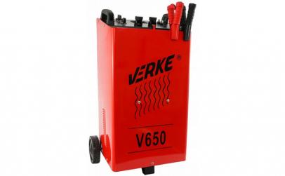 Redresor robot pornire 12/24V 540A VERKE