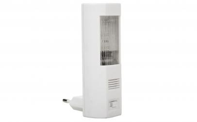 Lampa de veghe anti insecte 220-240 V
