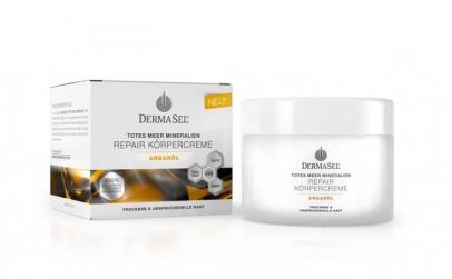 Crema De Corp Reparatorie Dermasel Cu