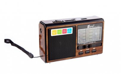 Radio portabil Soundvox™ FP-1511U,