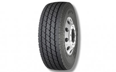 Anvelopa vara MICHELIN XZY3 445/65