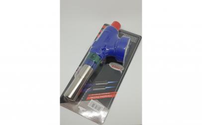 Pistol arzator pentru butelie spray