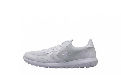 Pantofi sport Converse Thunderbolt alb