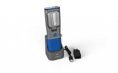Lampa service LED fara fir Philips cu