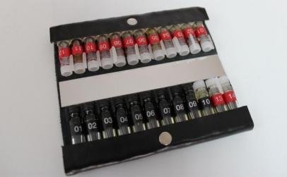 Set Uleiuri de Parfum cu feromoni