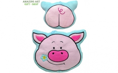 Perna plus Piggy