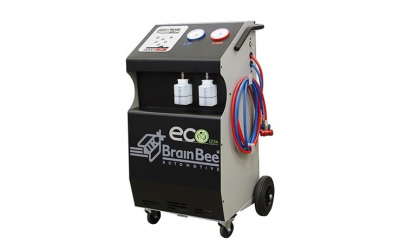 Aparat clima automat BRAIN BEE 6000 ECO