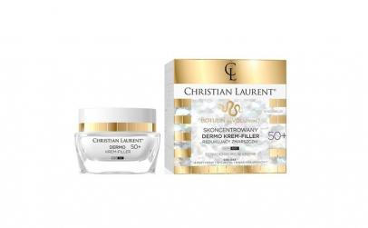 Crema de fata, Christian Laurent,