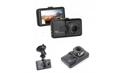 Camera Auto Profesionala Full HD 1080P