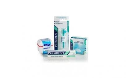 Set igiena pentru proteza dentara