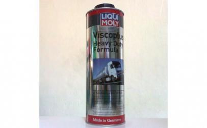 Aditiv Liqui Moly ulei VISCOPLUS 1 L