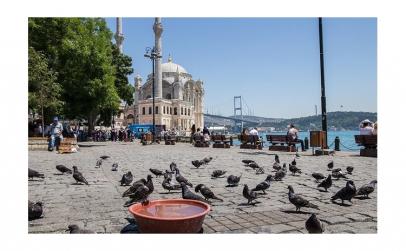 Circuit Istanbul de 1 mai