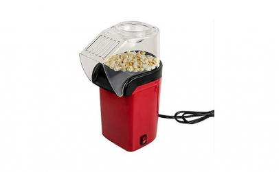 Aparat de facut popcorn, fara ulei