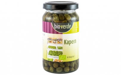 Bio Verde - Capere Bio, 180 g
