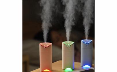 Difuzor aromaterapie The Arc